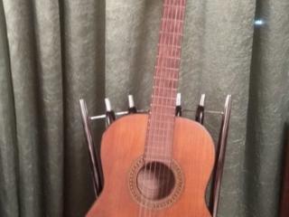 Продаю классическую гитару Meifter Herbert Schaffner