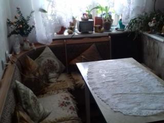 Срочно продам трёхкомнатную квартиру с мебелью и бытовой техникой.