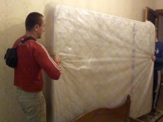 Куплю двухспальный матрац