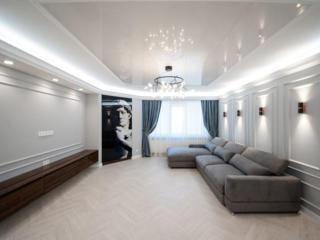 Centru! Lev Tolstoi! Apartament de lux in bloc nou! Design individual!