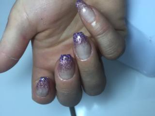 Наращивание ногтей, шеллак, классический маникюр!