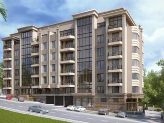 Новый дом на Буюкань PARIS ClubHouse