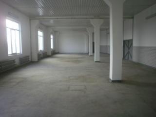 Производственные помещения, Бельцы