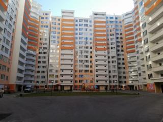 Centru, Melestiu. Apartament cu 3 camere in bloc nou, 123 m. p.