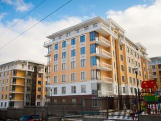 Buiucani, Liviu Deleanu. Bloc nou. Apartament cu 1 odaie.