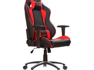 Игровое кресло Akracing Nitro Красный.