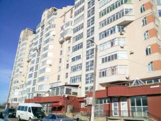 Ciocana. Bloc nou, apartament cu 3 camere, euroreparatie, autonoma.