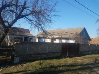 Дом на участке 17 с. Слободзея молдавская часть или меняю на авто