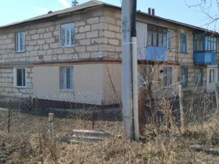 Se vinde apartament cu 2 odai 46 m/p in Or. Cimislia.
