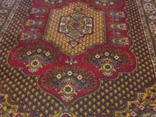Продам ковёр чисто шерстяной 2м на 3м