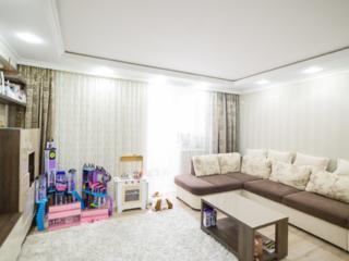 Botanica, Dragalina! Apartament spatios cu 2 odai, euroreparatie.