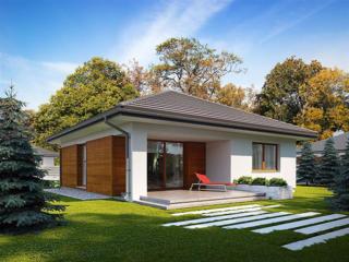 Большой современный дом по цене квартиры