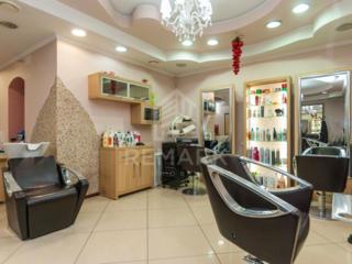 Chirie sala de frizeri in salon, 3 locuri, centru, Stefan cel Mare