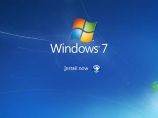Установка Windows 7.8.10.XP