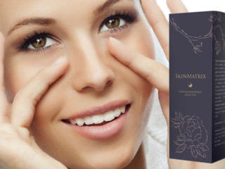 SkinMatrix - омолаживающее средство