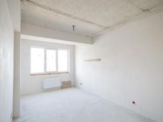 Apartament cu 1 camera + living, 49 m2, varianta alba. Bloc nou!