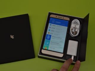 Leeco le pro 3 x720 Snapdragon 821; камера Sony IMX298; 4/32 Gb