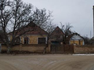 Дом в Парканах