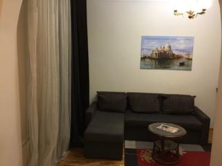 Apartament 2 dormitoare + living parcul central