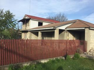 Продается дом. Бэлць / недостроенный / Возможна покупка в кредит.