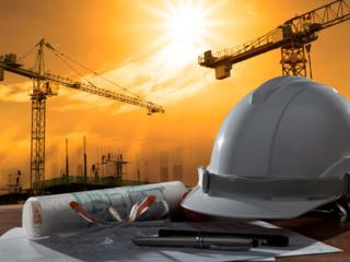 Строительство любой сложности под ключ