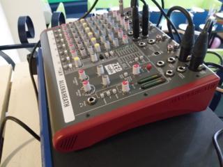 Сдам в аренду комплект музыкального оборудования для праздников!!!