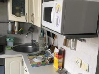 Федько. 4/5. Остается кухня, спальня, шкаф купе. Есть подвал.