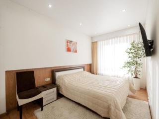 Apartament cu 2 camere in bloc nou cu mobila si tehnica.