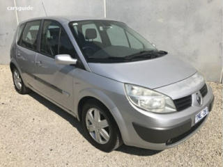 Renault Scenic 2007. Куплю лобовое стекло, докатку или запаску, диски