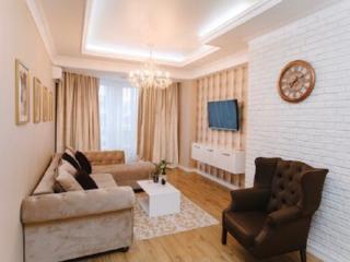 Apartamente VIP cu 2 si 3 camere vizavi de Jumbo 24/24
