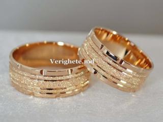 Обручальные кольца на заказ Кишинев