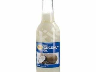 cocos oil 250 ml (bun la par)