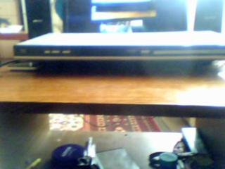 DVD плеер PHILIPS DVP5140 DIV X Ultra