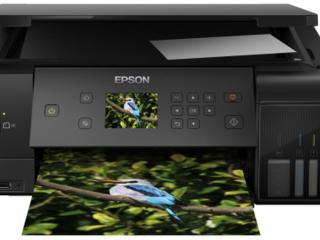 MFD Epson L7160 / A4 /