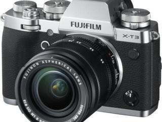 KIT Fujifilm X-T3 / XF 18-55mm F2.8-4 R LM OIS /
