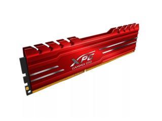 RAM ADATA XPG Gammix D10 / 16GB / DDR4 / 2666MHz / Heatsink /