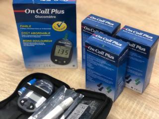 Глюкометр On Call Plus!