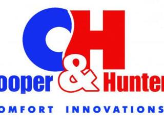 Сooper&Hunter- Gree гарантия 3 года от официального дилера.