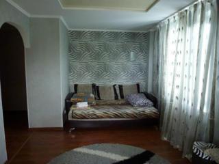 Сдаю 1-комнатную стильную, уютную, комфортную квартиру c евроремонтoм!
