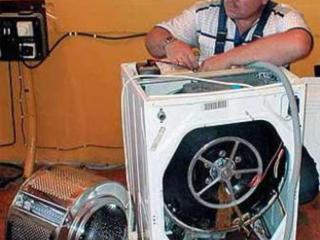Ремонт стиральных машин выезд