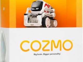 Новый!!! Takara Tomy Anki COZMO Robot - Робот КОЗМО. Возможен торг.