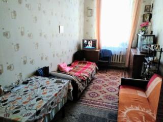 Apartament cu 3 odai separate
