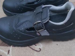 Спец. ботинки