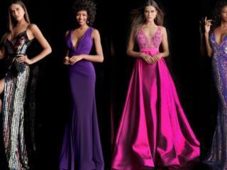 Лучшее предложение! Вечерние платья напрокат от лучших брендов!