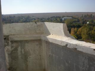 БЕНДЕРЫ СОЛНЕЧНЫЙ 1-ком. кв. 8/9 36/17/6,5 балкон 5,4 м2 под ремонт