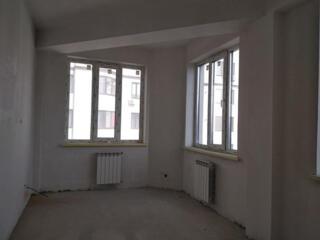 Apartament cu 2 Camere + Living - 87m, EXFACTOR, varianta alba