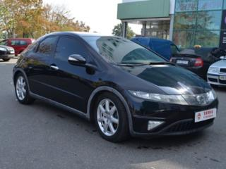 Продам оригинальную фару галоген для Honda Civic 5d
