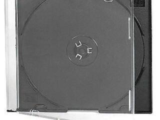 Боксы для CD дисков