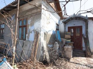Продается котельцовый дом под капремонт или под снос. 6 соток