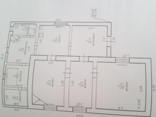 Продается Дом в центре Карагаш